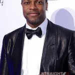 SPOTTED: Chris Tucker Attends White House Correspondents' Association Dinner After Party… [PHOTOS]