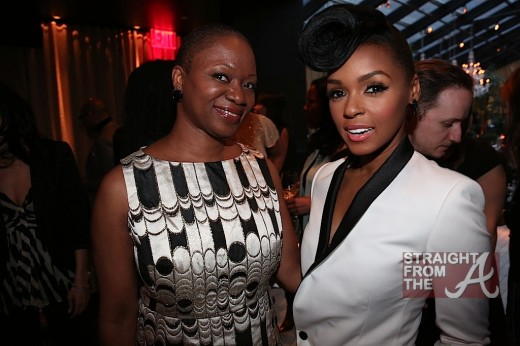 Janelle Monae Essence May Cover Dinner-7
