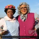 WTF?!? Tyler Perry & Oprah Winfrey Dress Up As Madea & Miss Sophia… [PHOTOS]