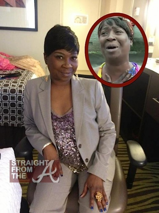 Sweet Brown 2