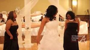 Theo Kimberly MaGee Wedding Reception 1