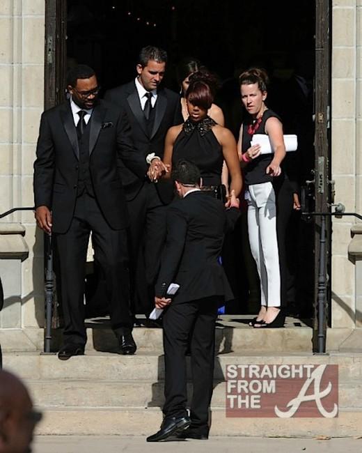 jasmine jordan - michael jordan wedding