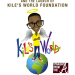 "Tameka Raymond Launches ""Kile's World Foundation"" In Honor of Deceased Son… [PHOTOS]"