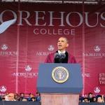 President Obama's 2013 Morehouse College Commencement Speech…. [FULL VIDEO + TEXT]