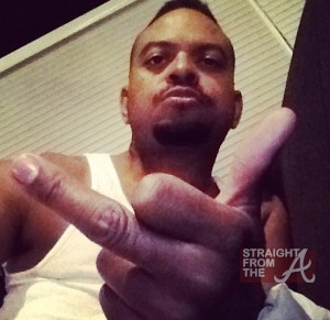 Chris Stokes StraightFromTheA 6