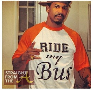 Stevie J Bus StraightFromTheA