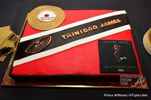 Trinidad James Treesound SFTA-6