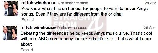mitch winehouse tweet 2