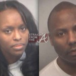 Mugshot Mania: Married to Medicine's Quad Webb & Husband Gregory Lunceford