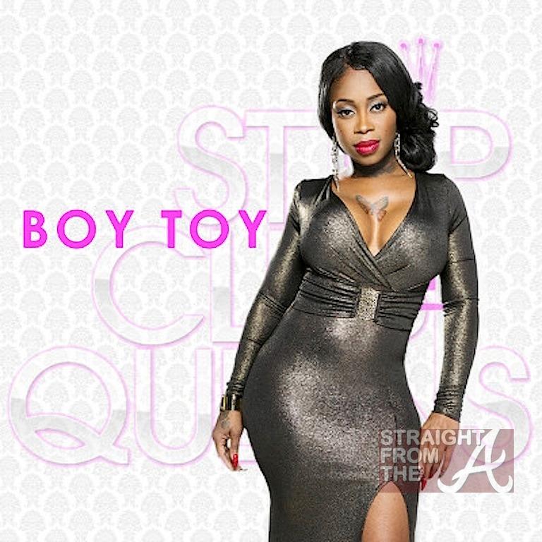 Dallas Car Show >> scq-boy-toy - Straight From The A [SFTA] – Atlanta Entertainment Industry Gossip & News