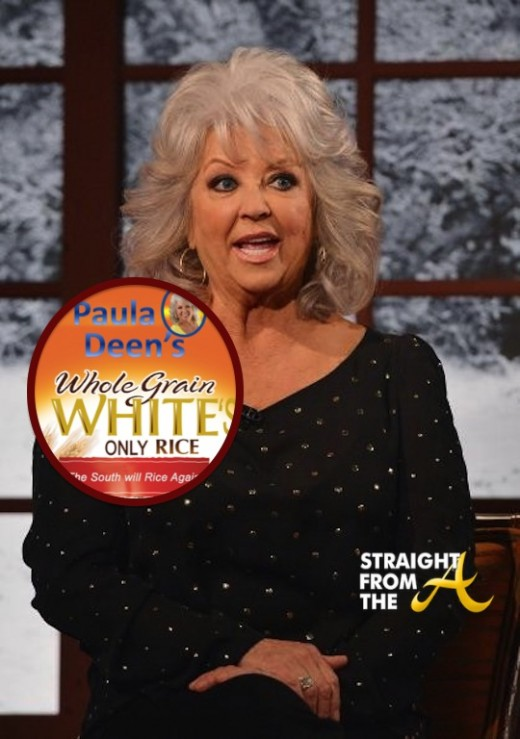 paula deen white rice