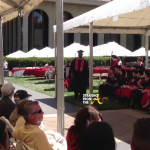 Retired NFL Baller Bob Whitfield Graduates Stanford on Father's Day… [PHOTOS]