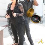 If You Care: Kim Kardashian & Kanye West Name Daughter ?NORTH?? *BIRTH CERTIFICATE*