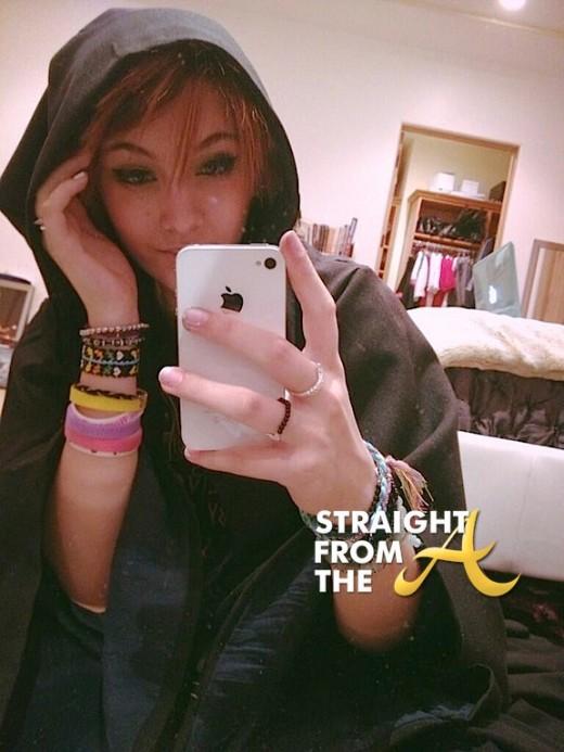 Paris Jackson StraightFromTheA 6