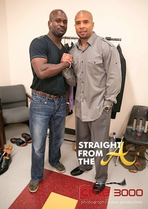 Stripped Stage Play 2013 SFTA-2 - Straight From The A