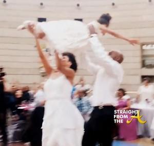 Wedding Dance StraightFromTheA 2