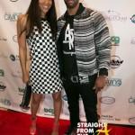 Boo'd Up: Mimi Faust & Nikko Attend BlackCelebrityGiving (BCG) Event… [PHOTOS]
