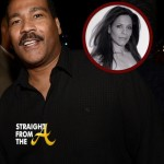 NEWSFLASH! Martin Luther King, Jr.'s Youngest Son Dexter Is Off The Market… [PHOTOS]
