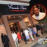 Frank Ski's Restaurant Faces 'Wrongful Death' Lawsuit…