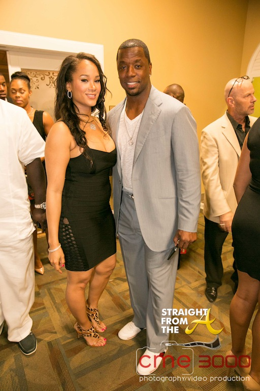 Kordell Stewart and GUEST