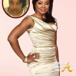 Phaedra Parks 'Lies of A Housewife' Defamation Lawsuit Delayed After Author's Lawyer Quits!