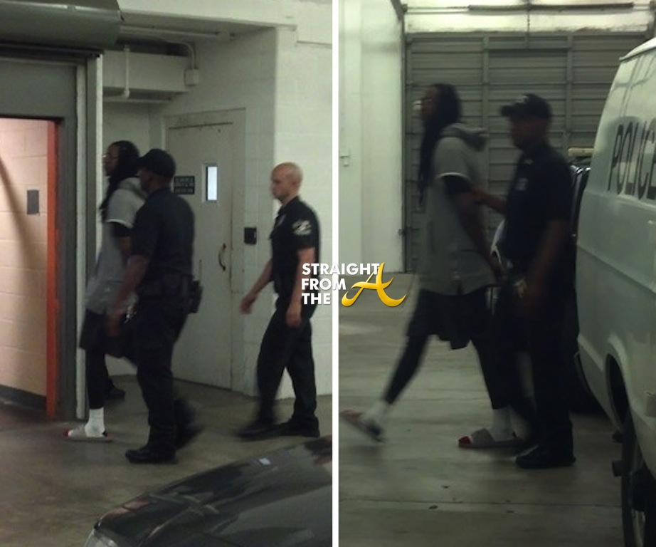 2chainz arrest in oklahoma city