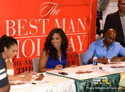 Best Man Holidy Promo 2013-15