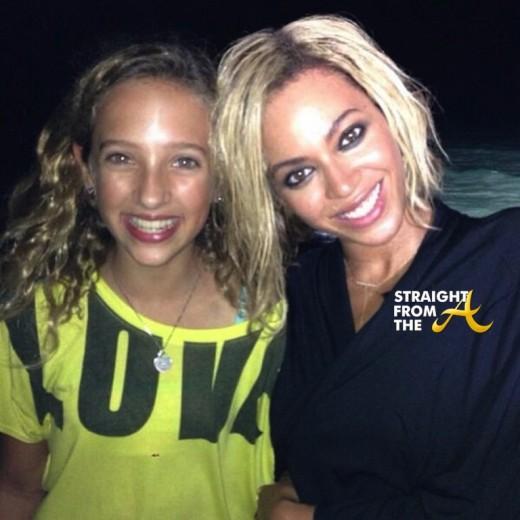 Beyonce Miami 081513 2