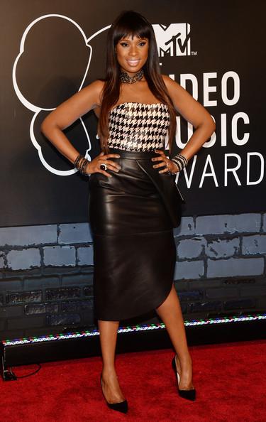 Jennifer Hudson MTV VMA 2013-10