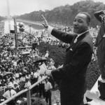 Dr. King's 'I Have A Dream' Speech Celebrates 50th Annversary + How 'FATE' & Claudette Colvin Helped Shape History…