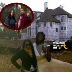 Fan Mail – Is Sheree Whitfield's 'Chateau' in Foreclosure? [PHOTOS]