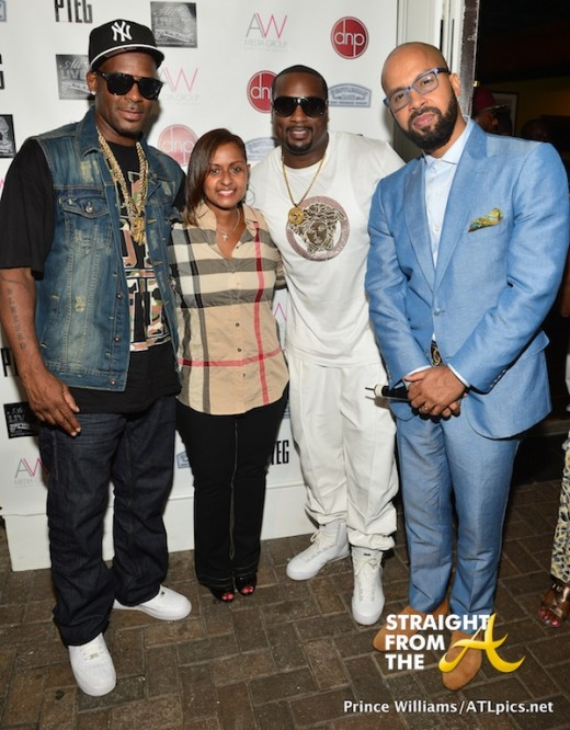 R. Kelly Shanti Das Devyne Kenny Burns