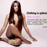Wanna See Porsha Stewart Naked?? [PHOTOS]