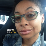 Raven-Symone Confirms She's Gay (OFFICIAL STATEMENT)… Now What?