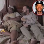 WTF?!? 'Harriet Tubman Sex Tape' Financed By Hollywood Heavy Hitters + Russell Simmons Responds To Outcry… [Video]