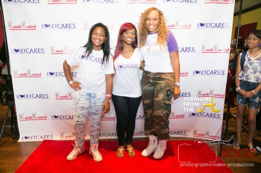 kandi cares back to school event 2013-9