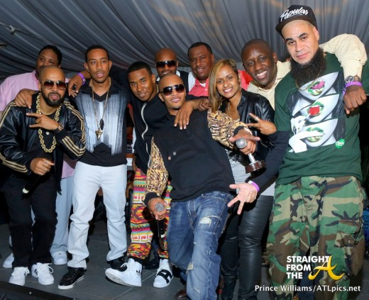 ATL Live HipHop 2013