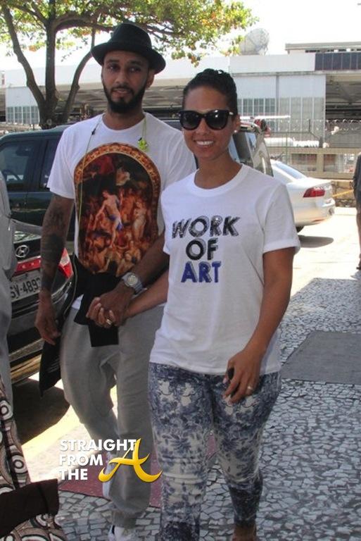 Alicia Keys Swizz Beats Brazil StraightFromTheA-9