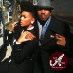 """The Apod – Janelle Monae Release """"Electric Lady"""" (Remix) ft. Big Boi, CeeLo & Solange + New Video from Jaheim ft. Cynthia Bailey & More…"""