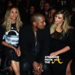 SPOTTED: Ciara, Kanye & Kim K Front Row 2013 Paris Fashion Week… [PHOTOS]