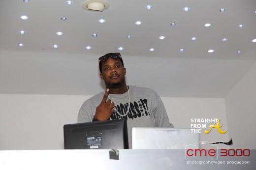 DJ AOne