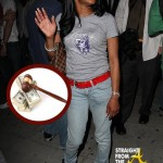 NEWSFLASH! Frankie Lons (Keyshia Cole's Mom) Sues After Battling L.A. Hotel Sign…