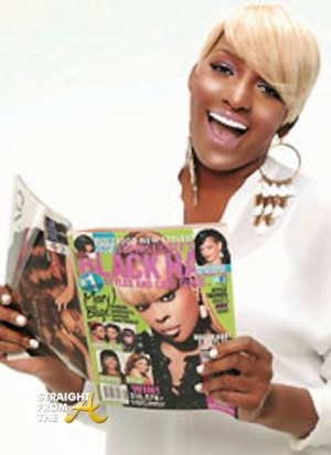 Nene Leakes Sophisticates Black Hair 2