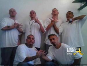 Prisoners Using facebook