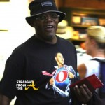 WTF?!? Samuel L. Jackson Thinks Barack Obama Should Act More 'Presidential'…
