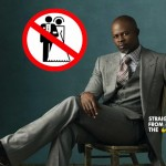"""FOR DISCUSSION: """"Marriage Ruins The Union"""" According To Djimon Hounsou…"""