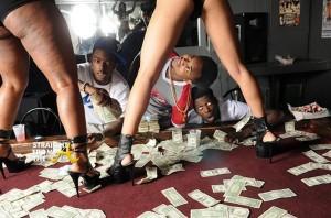 Atlanta Strippers StraightFromTheA 2