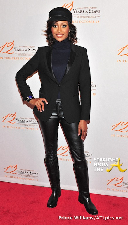 Cynthia Bailey 12 Years A Slave 1