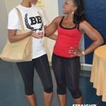 Cynthia Bailey Hosts 1st Annual Bailey Bowl + Marlo Hampton is On The Wrong Team… [PHOTOS]