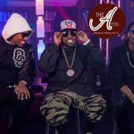 #TheAPod – Big Boi, B.o.B. and Future Join Forces for #Uncapped Music Series + New Music & Videos From KCi & JoJo, Young Dro & More…
